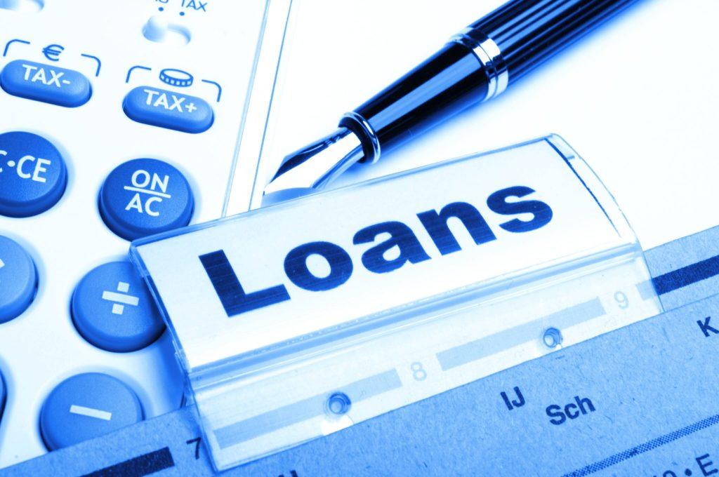 lenen zonder BKR met aandeelhouders