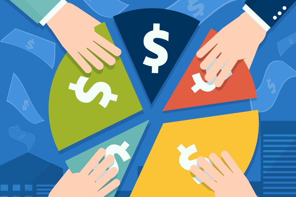 geld lenen zonder bkr van aandeelhouder